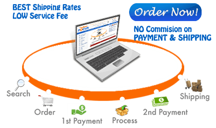 Taobao FOCUS Order Process, Start Ordering Now!